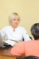Архипова Анастасия Владимировна, врач-ревматолог