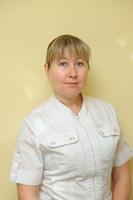 Гурьева Инна Николаевна, врач-УЗИ