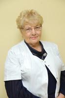 Егорова Галина Петровна, врач-невролог