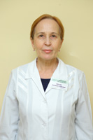 Петрова Елизавета Борисовна, <br>врач-детский гастроэнтеролог