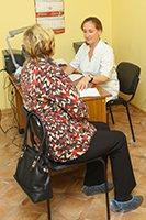 Петрова Ирина Владимировна, врач-эндокринолог