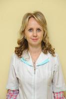 Чачик Елена Сергеевна, врач-гинеколог